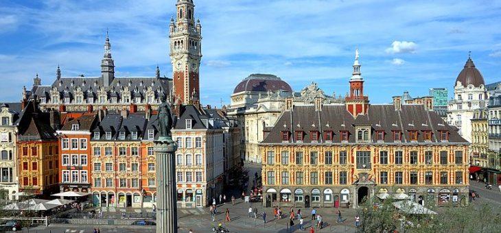 S'installer à Lille et ses environs