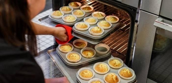 Suivez votre formation dans une école de pâtisserie à Paris!