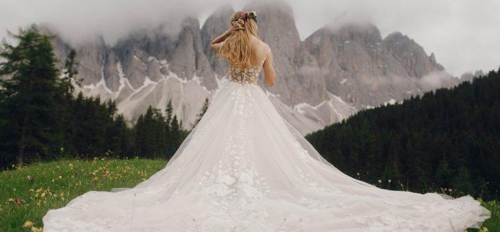 Comment trouver son style de robe de mariage?