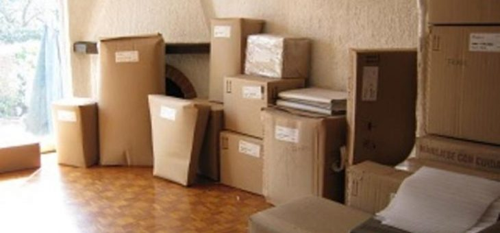 Confinement : je suis en train de déménager, comment ça se passe ?