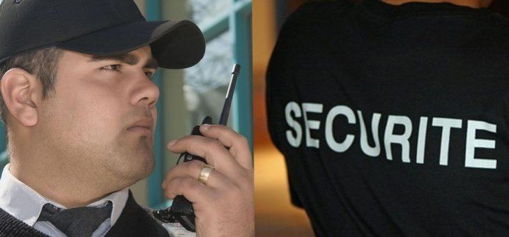 Comment trouver son entreprise de sécurité et de gardiennage ?