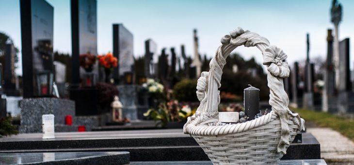 Zoom sur l'art funéraire ?