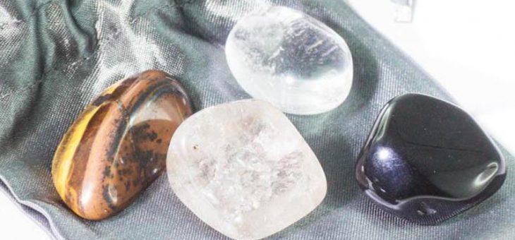 Lithothérapie : comment choisir sa pierre de protection ?