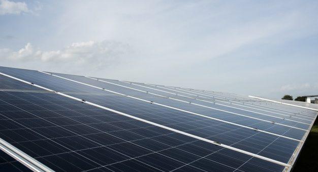 Le principe du photovoltaïque et ses opérations d'entretien