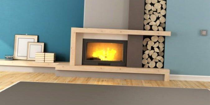 Quel type de cheminée choisir pour son intérieur ?