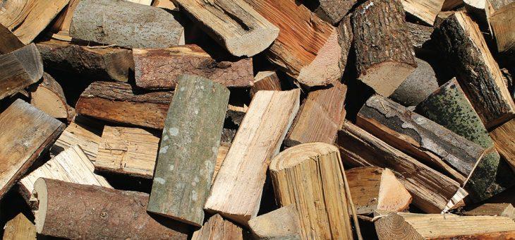 3 raisons pour choisir le bois de chauffage écologique à Nîmes