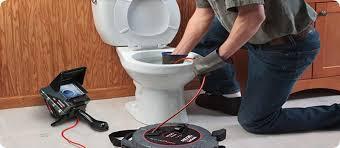 Comment débloquer une toilette bloquée ?