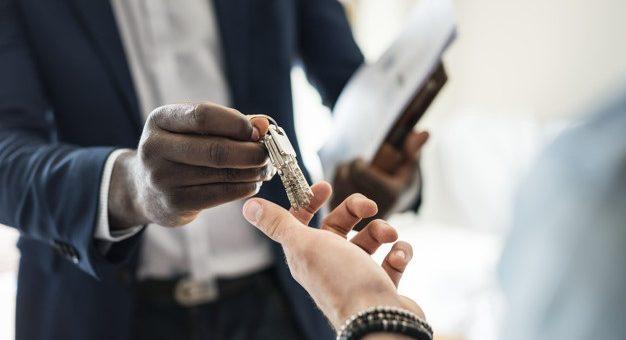 Le conseil juridique en ligne en ce qui concerne le droit immobilier