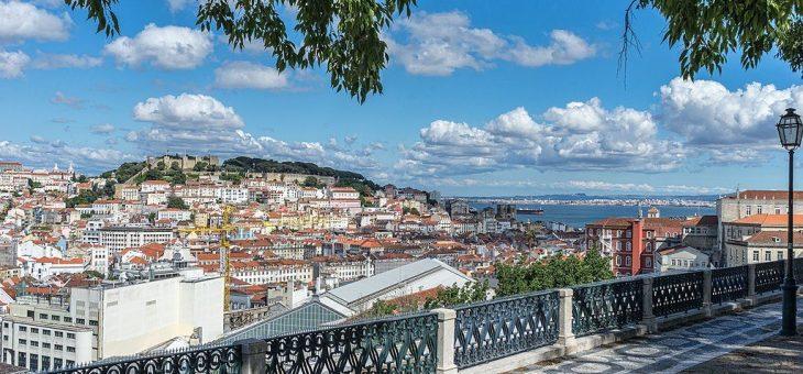 Les vues les plus époustouflantes de Lisbonne