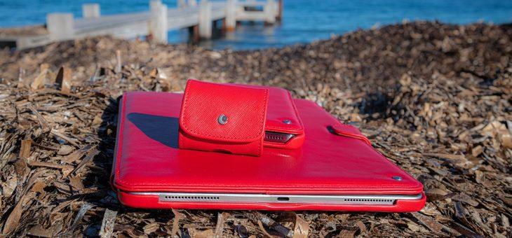 L'utilité d'une coque pour iPad