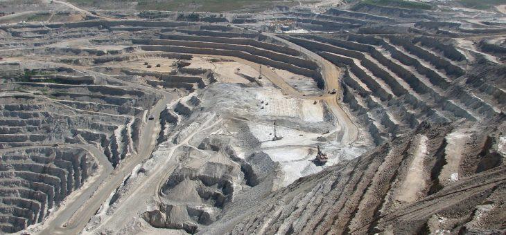 L'industrie du cuivre en Russie : zoom sur le géant UMMC