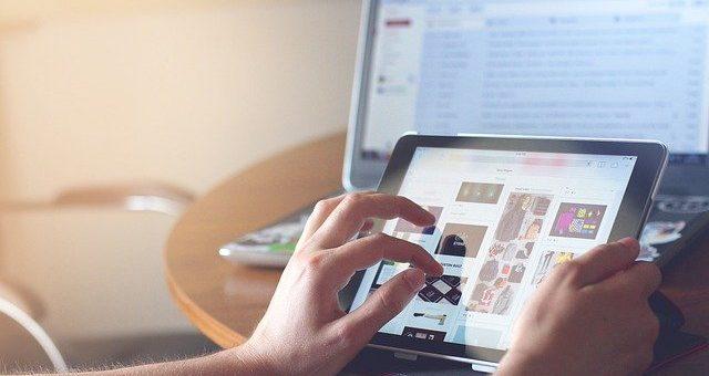Être visible sur internet : pourquoi est-ce indispensable ?