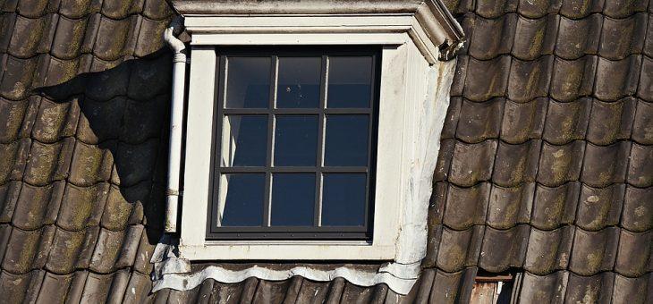 Comment réparer les bardeaux de toit endommagés ?